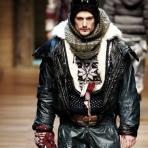 Современные тенденции мира мужской моды
