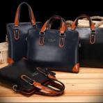 Бренды мужских сумок